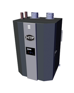 Elite FT Commercial Heating Boiler