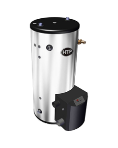 Phoenix Multi-Fit Commercial Gas Fired Water Heater