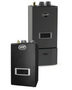 High Efficiency UFT Combi Wall & Floor Units