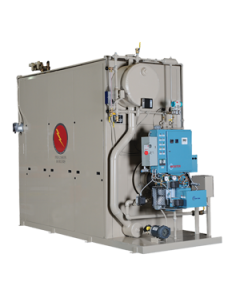 FTS, FLEXTUBE GAS/OIL FIRED STEAM BOILERS