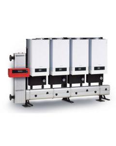 Vitodens 200-W Cascade Systems
