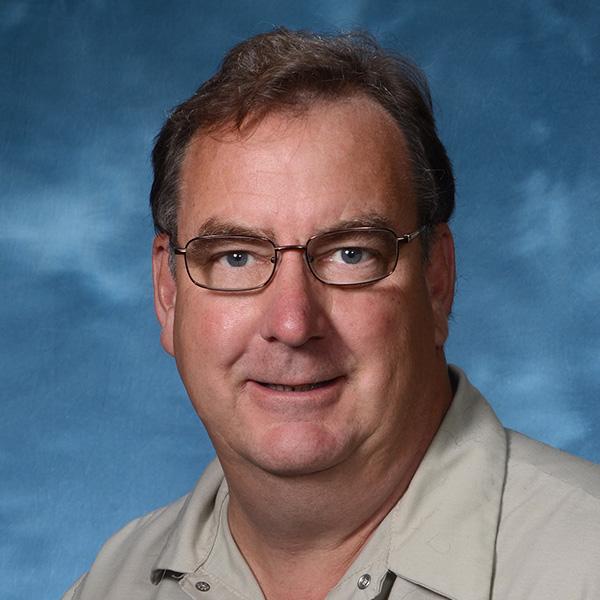 Jim Manthei