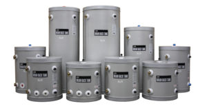 SuperStor Solar Drain Back Tanks