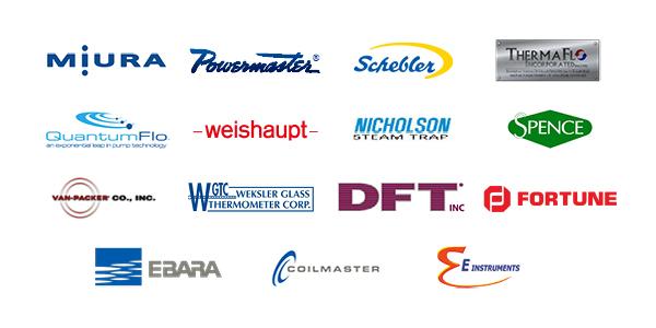 AMS Steam Brands